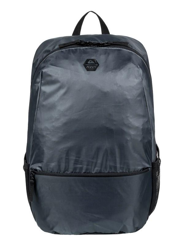 0 Primitiv Packable 22L - Medium Packable Backpack Black EQYBP03536 Quiksilver
