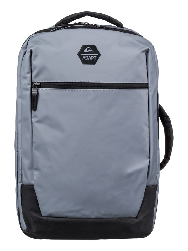 0 Adapt 35L Large Carry On Backpack  EQYBP03537 Quiksilver