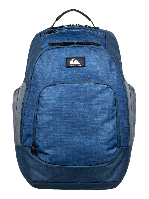0 1969 Special 28L Large Backpack Blue EQYBP03556 Quiksilver