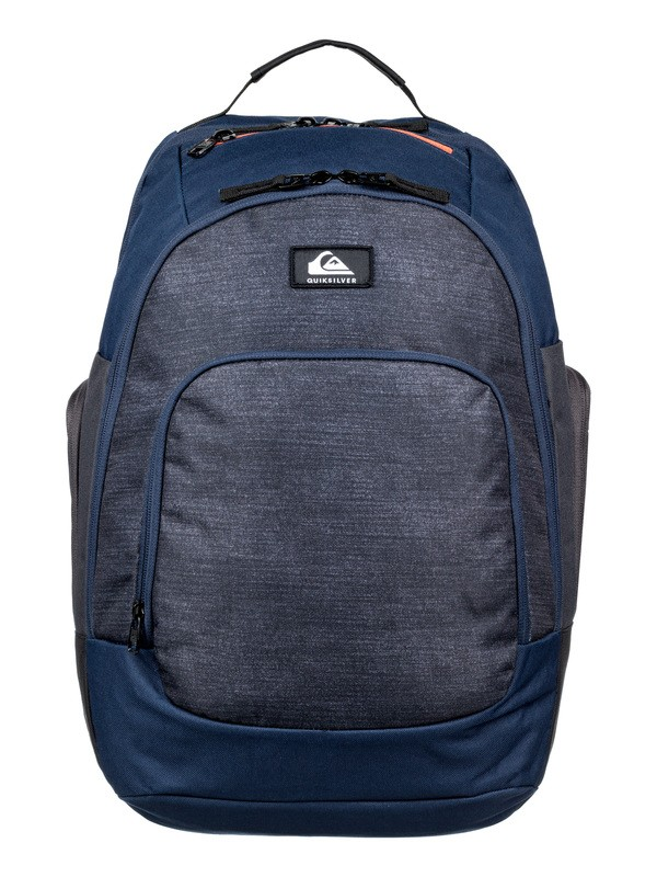 0 1969 Special 28L Large Backpack Black EQYBP03556 Quiksilver