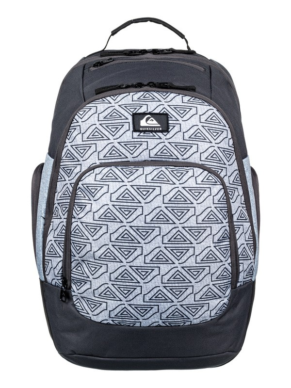 0 1969 Special 28L - Large Backpack Black EQYBP03556 Quiksilver