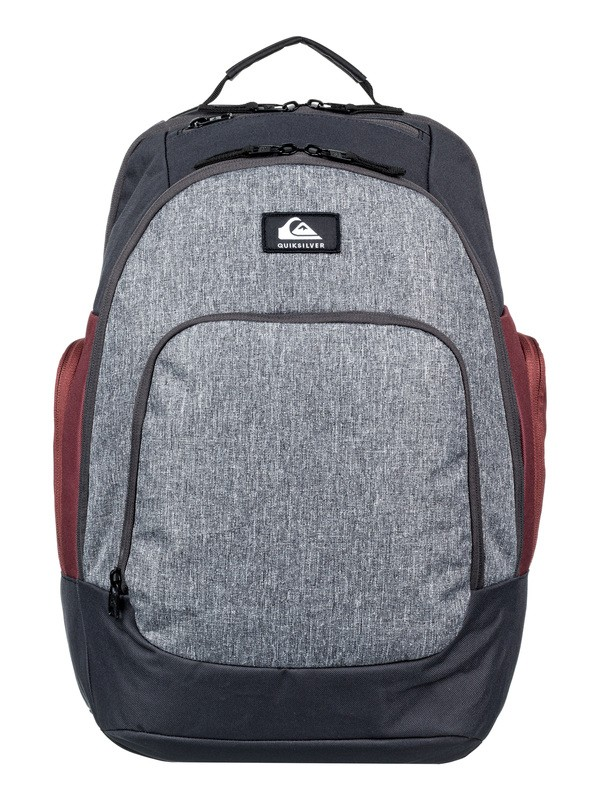 0 1969 Special 28L Large Backpack Red EQYBP03556 Quiksilver