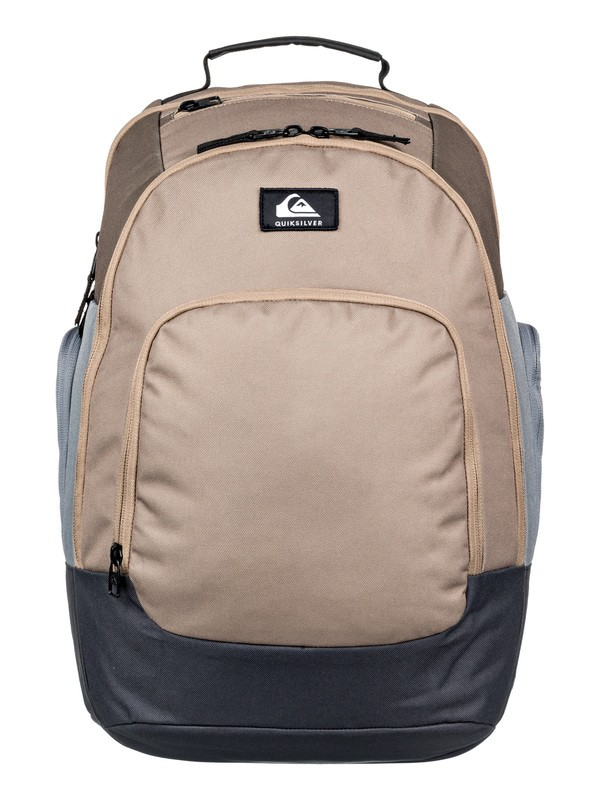 0 1969 Special 28L Large Backpack Grey EQYBP03556 Quiksilver