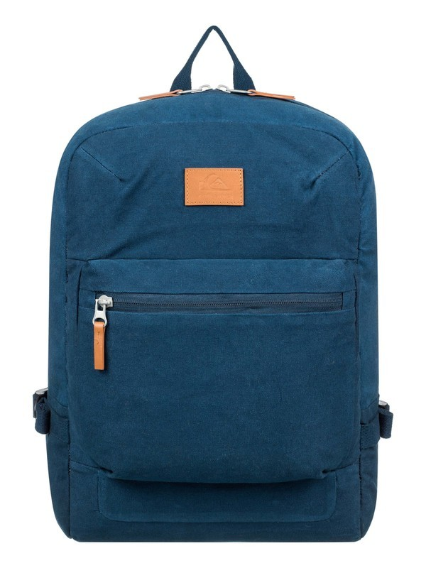 0 Cool Coast 25L Medium Backpack Blue EQYBP03559 Quiksilver