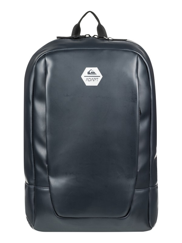 0 Seekseas 22L Medium Backpack Black EQYBP03564 Quiksilver