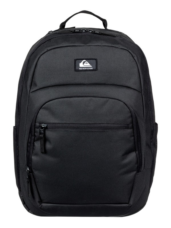 0 Schoolie Cooler 25L - Medium Backpack Negro EQYBP03567 Quiksilver