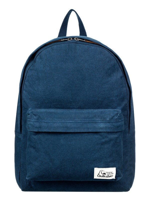 0 Everyday Poster 25L Medium Backpack Blue EQYBP03568 Quiksilver