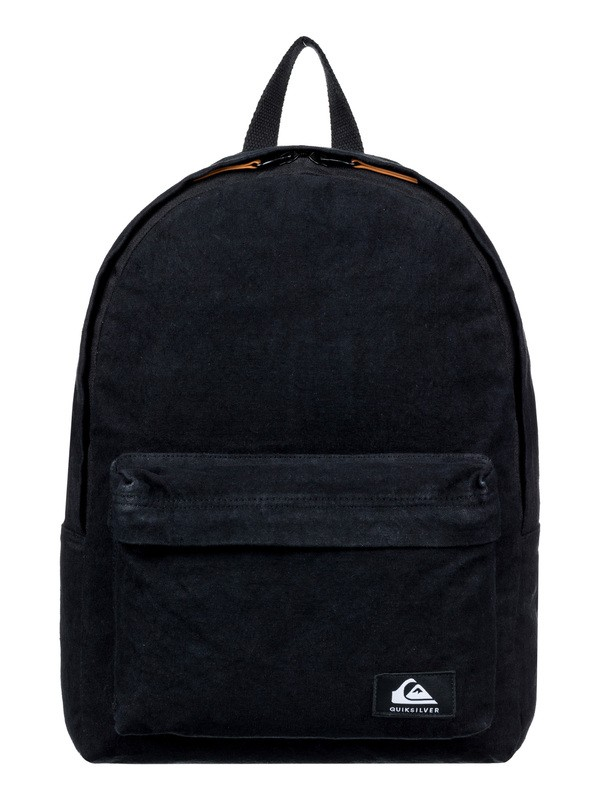 0 Everyday Poster 25L Medium Backpack Black EQYBP03568 Quiksilver
