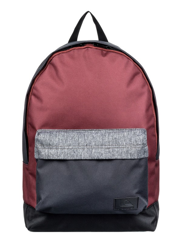 0 Everyday Poster Plus 25L - Medium Backpack Red EQYBP03569 Quiksilver