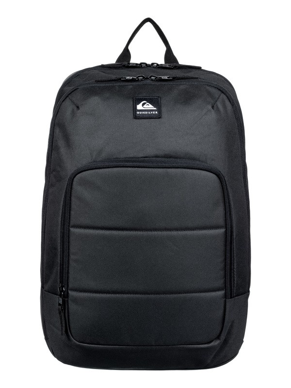 0 Burst 24L Medium Backpack Black EQYBP03573 Quiksilver