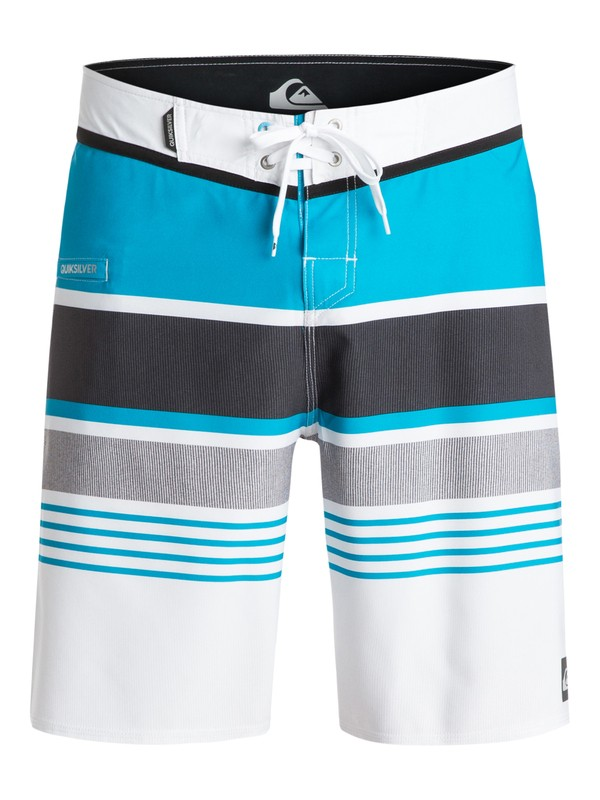 0 Everyday Stripe Boardshorts  EQYBS03085 Quiksilver