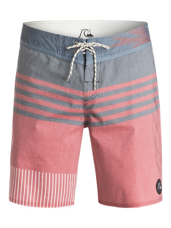 """0 Boardshorts Swell Vision 19""""  EQYBS03097 Quiksilver"""