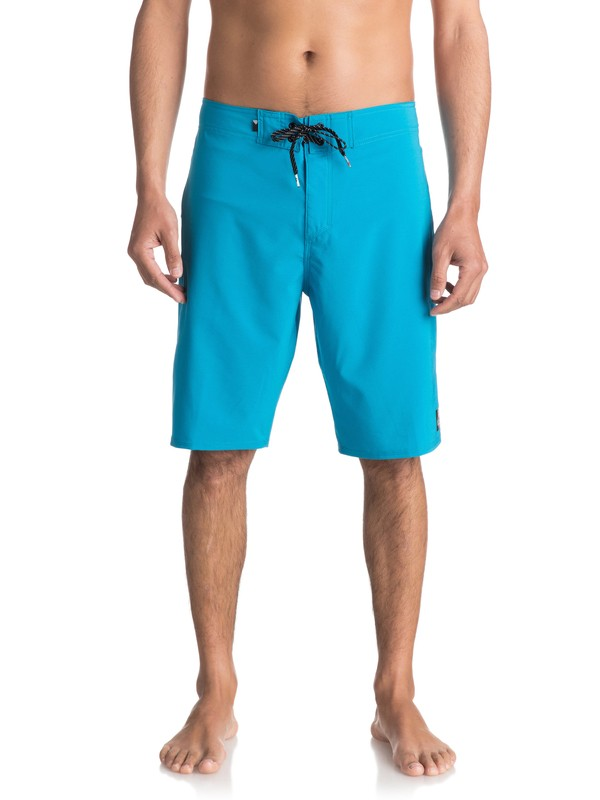 "0 Everyday Kaimana 21"" Boardshorts  EQYBS03592 Quiksilver"
