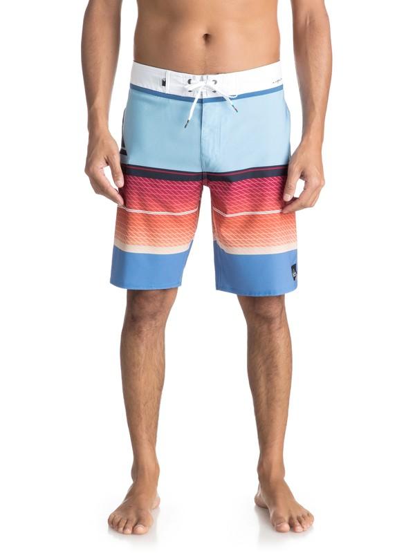 """0 Highline Slab 20"""" - Board Shorts para Hombre Azul EQYBS03858 Quiksilver"""