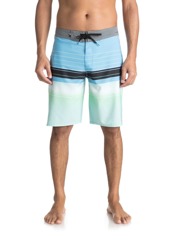 """0 Highlinesion 21"""" Boardshorts  EQYBS03898 Quiksilver"""