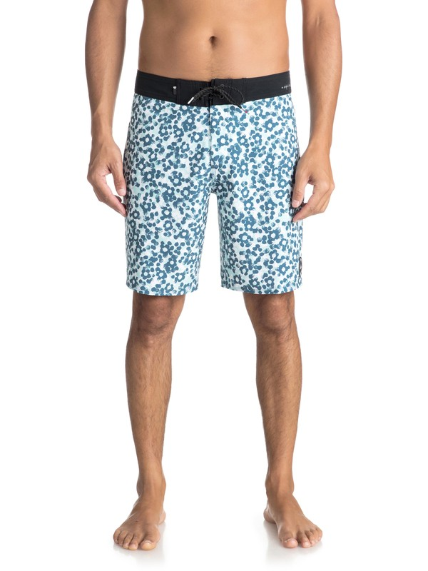 """0 Highline Variable 19"""" Boardshorts  EQYBS03906 Quiksilver"""