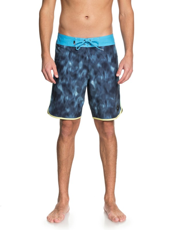 "0 Highline Recon 19"" Boardshorts  EQYBS03943 Quiksilver"