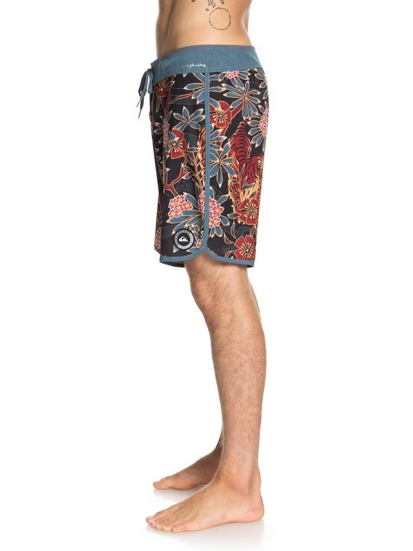 "Highline Silent Fury 18"" - Board Shorts for Men  EQYBS04007"