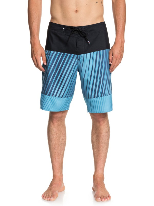 "0 Fluid Force 20"" - Board Shorts for Men  EQYBS04020 Quiksilver"