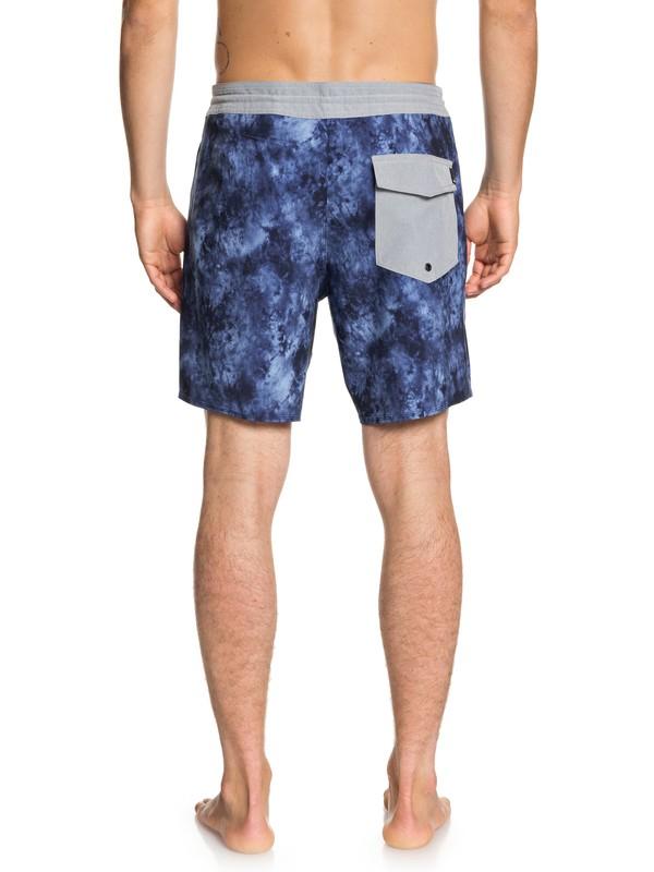 "Baja Acid 18"" - Beach Shorts for Men  EQYBS04023"
