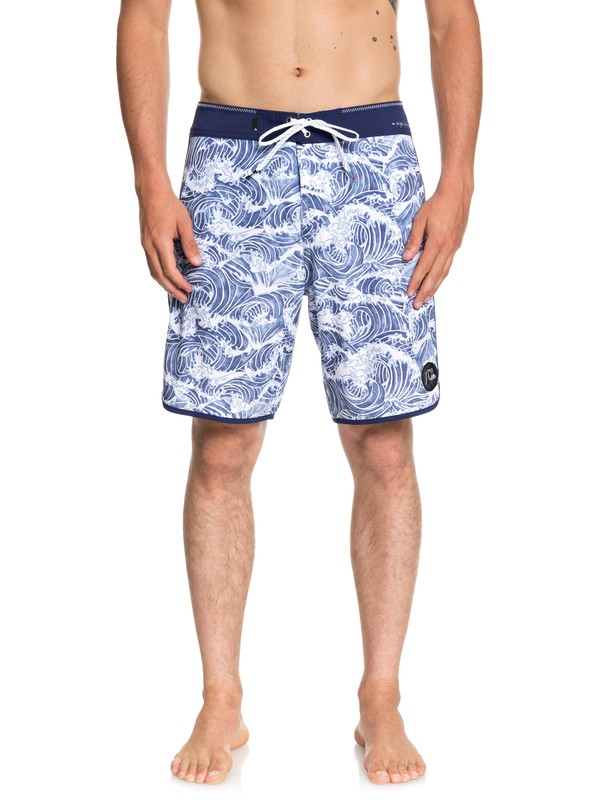 "0 Highline Legend 19"" Boardshorts  EQYBS04045 Quiksilver"