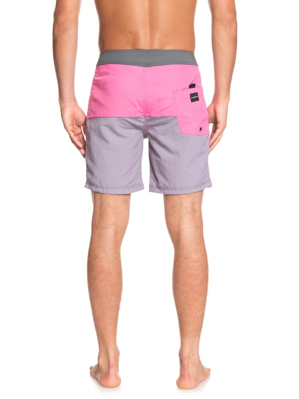 "Local Tribe 18"" - Board Shorts for Men  EQYBS04099"