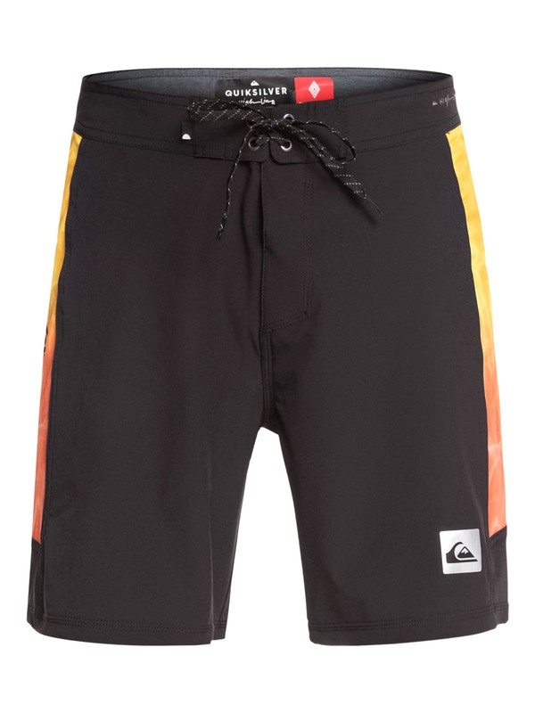 "Highline Fade Arch 18"" - Board Shorts for Men  EQYBS04112"