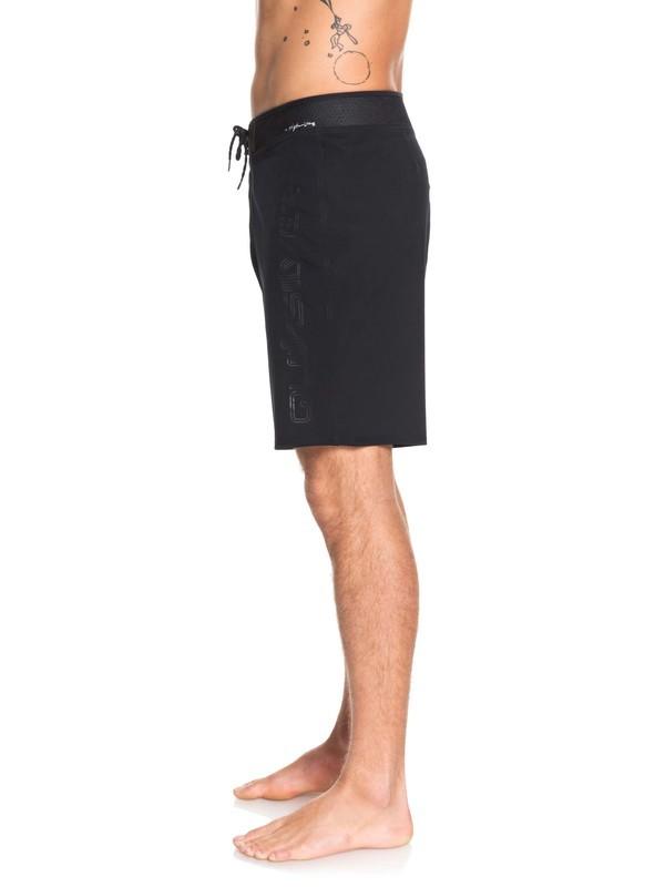 """Highline Covert 19"""" - Board Shorts for Men  EQYBS04198"""