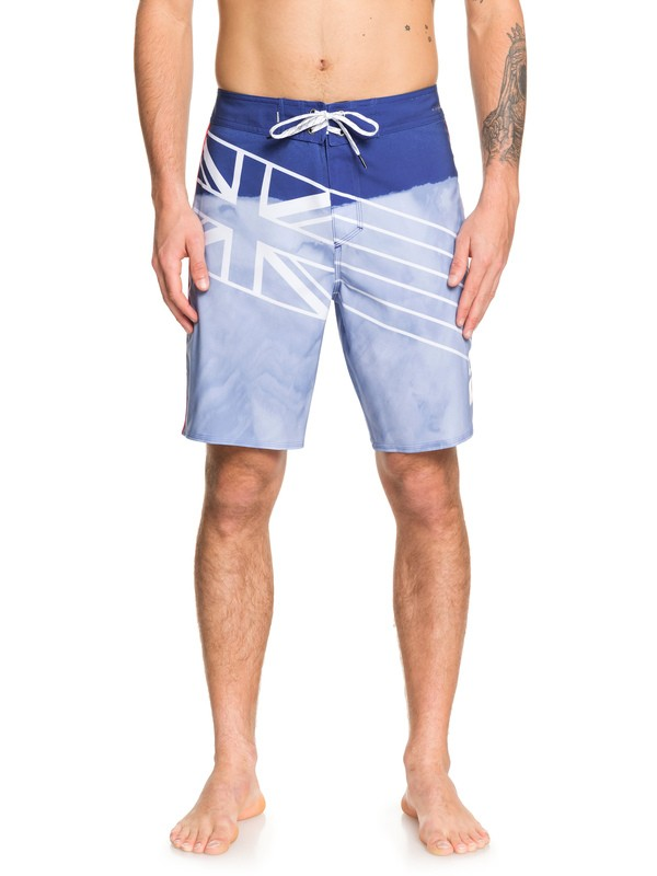 "Highline Hawaii Slash 20"" - Board Shorts for Men  EQYBS04201"