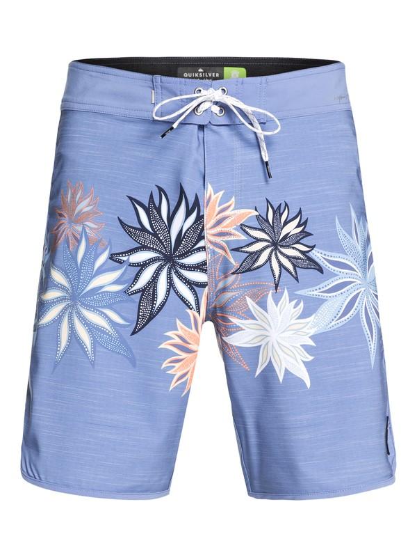 "Highline Timeline 19"" - Board Shorts for Men  EQYBS04215"