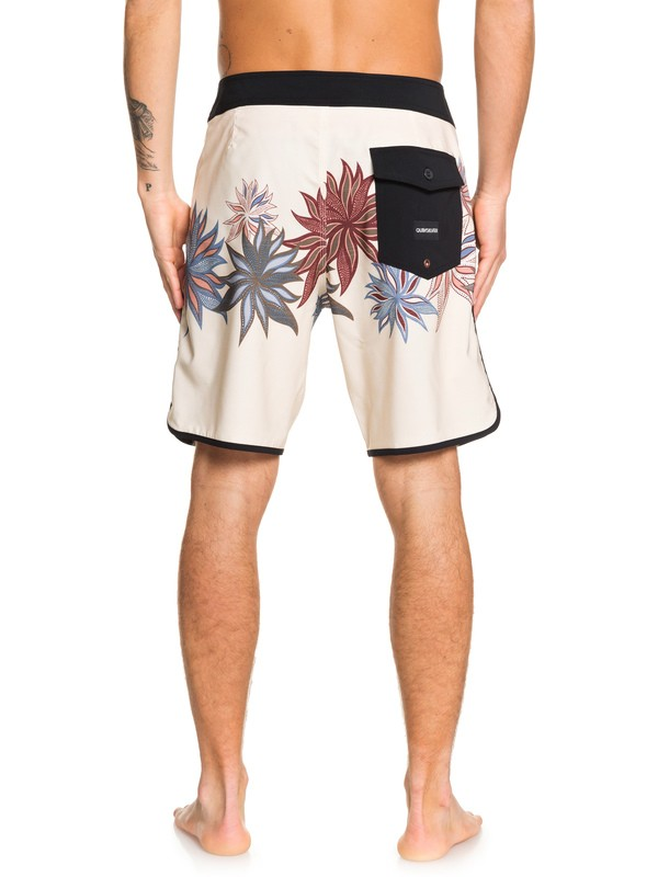 "Highline Timeline 19"" - Board Shorts for Men  EQYBS04215"