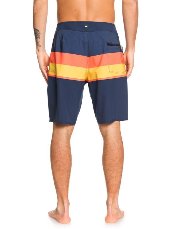 """Highline Seasons 20"""" - Board Shorts for Men  EQYBS04225"""
