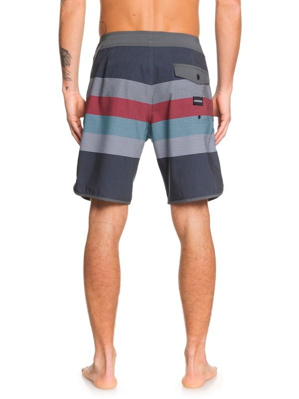 """Highline Sunset 19"""" - Board Shorts for Men  EQYBS04229"""