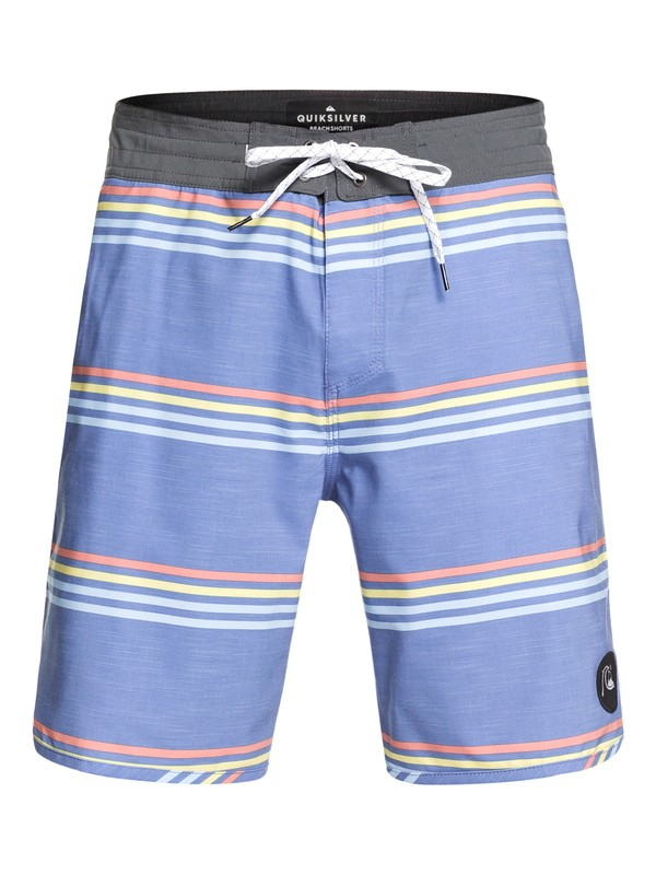 "True Roots 19"" - Board Shorts for Men  EQYBS04243"