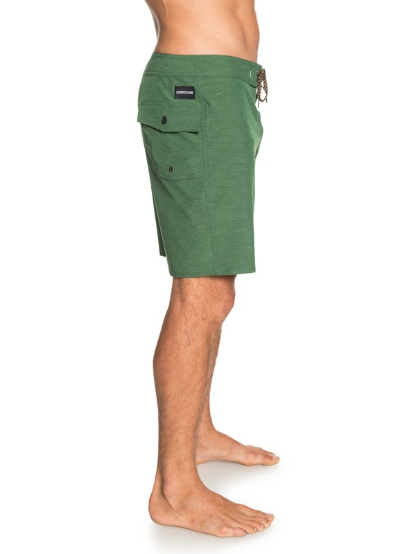 """Highline Piped 18"""" - Board Shorts  EQYBS04314"""