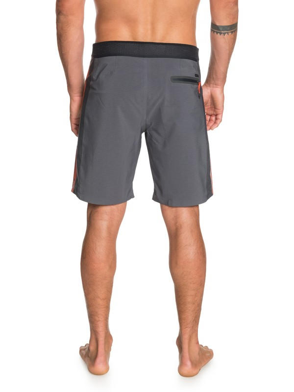 """Highline Pro Arch 19"""" - Board Shorts for Men EQYBS04365"""