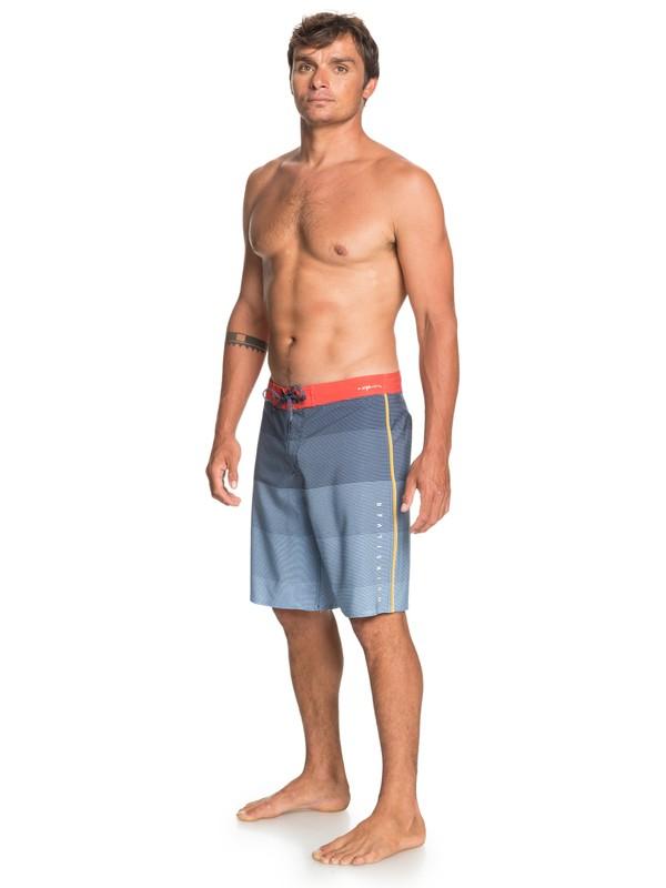"""Highline Massive 20"""" - Board Shorts for Men  EQYBS04463"""