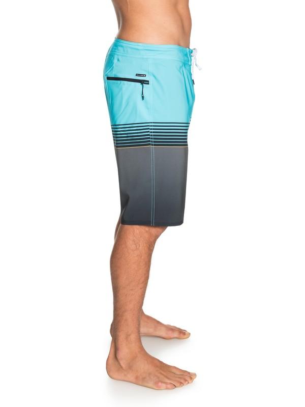 "Highline Slab 20"" - Board Shorts for Men  EQYBS04465"