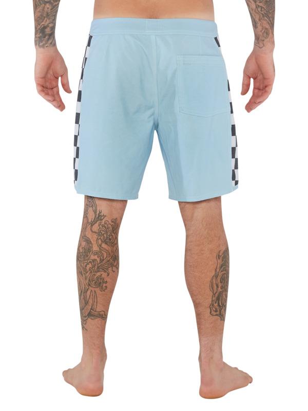 "Echo Beach Arch 18"" - Board Shorts for Men  EQYBS04515"