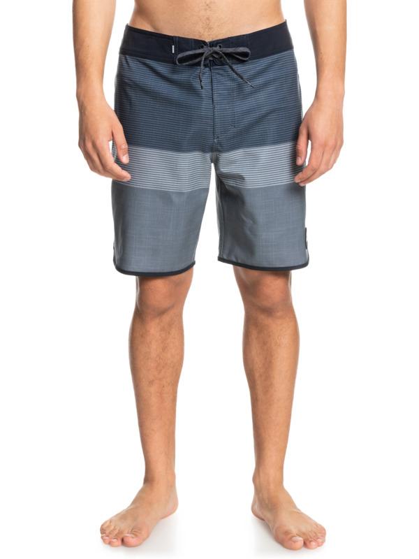 "Surfsilk Tijuana 19"" - Board Shorts for Men  EQYBS04531"
