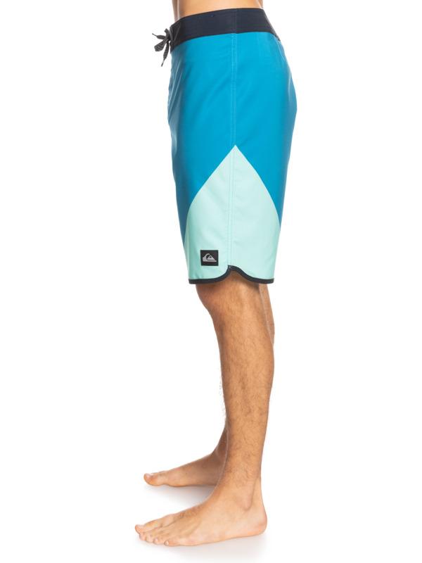 "Surfsilk New Wave 20"" - Board Shorts for Men  EQYBS04554"