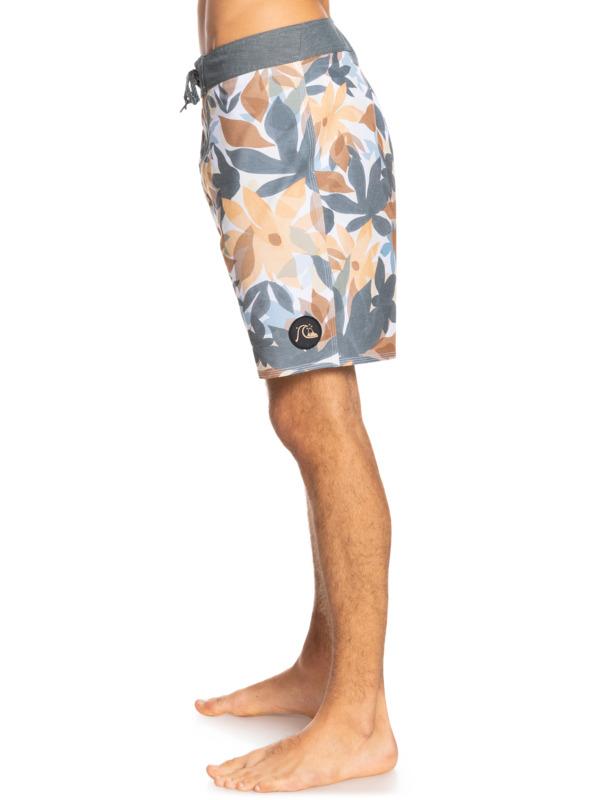"Hempstretch Endless Trip 18"" - Board Shorts for Men  EQYBS04558"