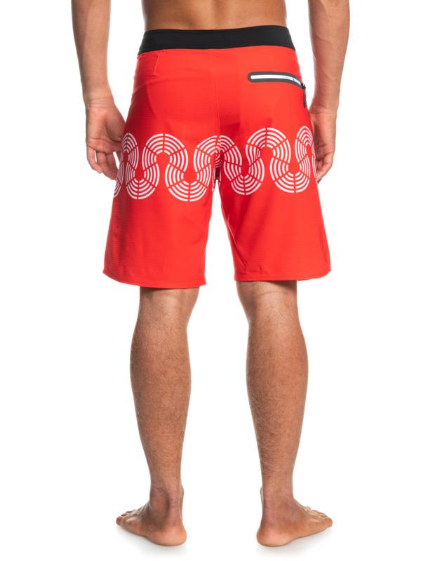 "Highlite Tokolo 19"" - Boardshorts for Men  EQYBS04617"