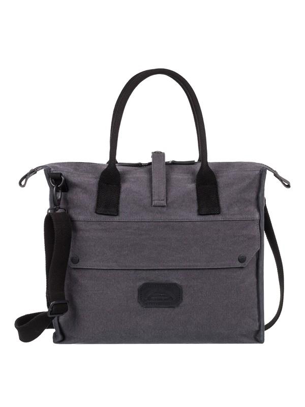 0 Namotu 15L - Tote Bag in Tela Black EQYBT03025 Quiksilver