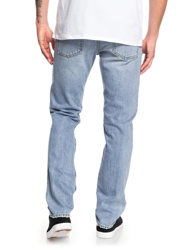 Revolver Salt Water - Straight Fit Jeans for Men  EQYDP03409
