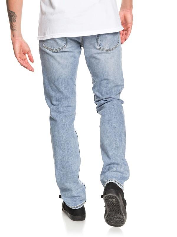 Distorsion Salt Water - Slim Fit Jeans for Men  EQYDP03410
