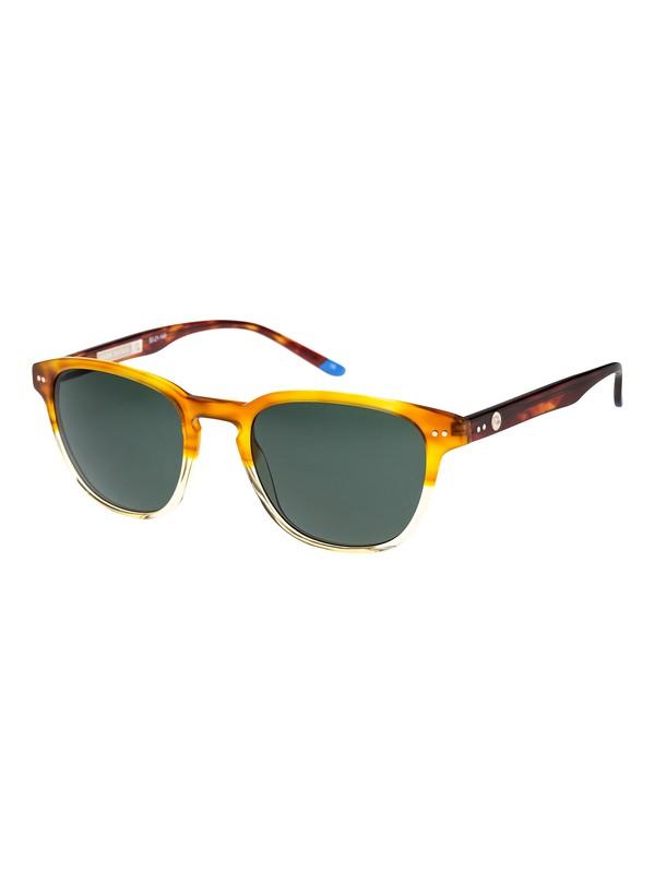 0 Dark Signal - Sonnenbrille für Männer Mehrfarbig EQYEY03015 Quiksilver