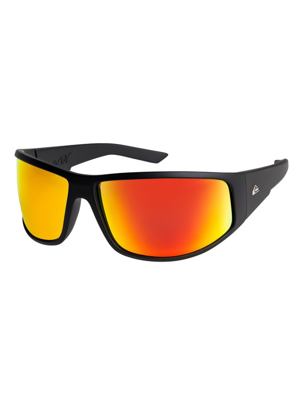 0 AKDK - Sunglasses for Men Black EQYEY03030 Quiksilver