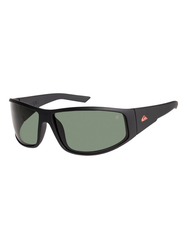 0 AKDK Polarised Floatable - Sunglasses for Men Black EQYEY03032 Quiksilver