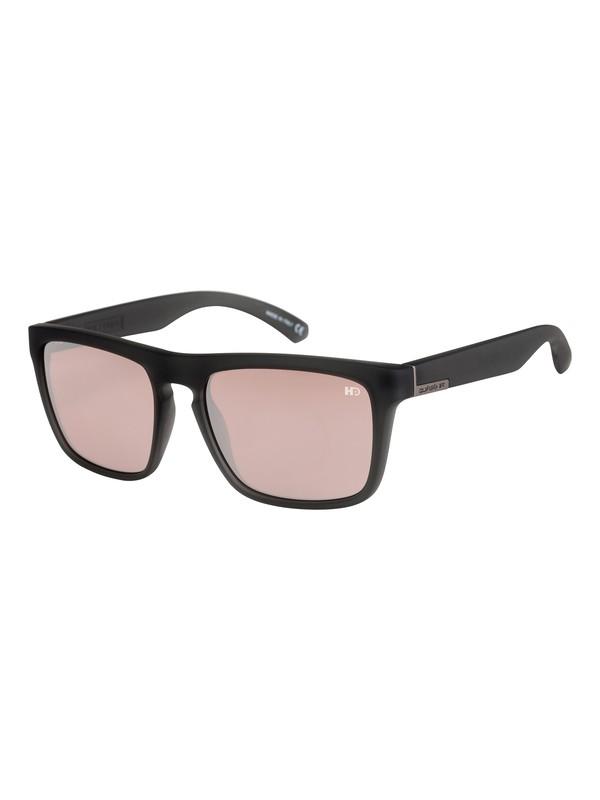 0 The Ferris HD Polarised - Gafas de sol para Hombre Gris EQYEY03042 Quiksilver